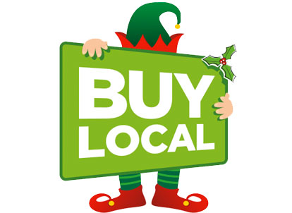 Have Yourself a Local Little Christmas - The Organic Prepper