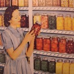 old fashioned pantry.color