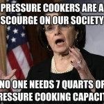 feinstein pcooker