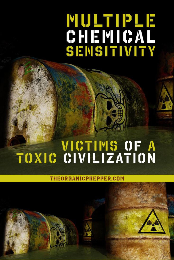 Multiple Chemical Sensitivity: Victims of a Toxic Civilization