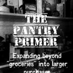 pantry primer expanding