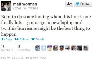 looters_tweet