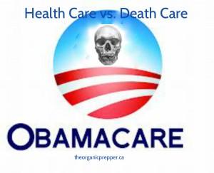 health care or death care