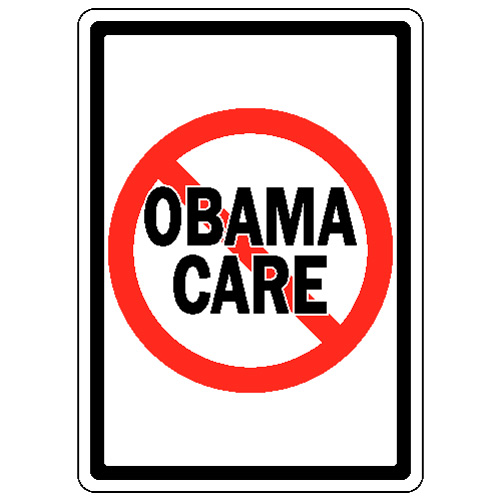 Bring It On I Will Not Comply With Obamacare The
