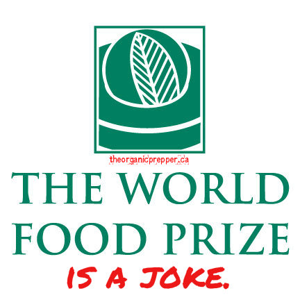 world food prize The world food prize was created in 1986, envisioned by norman e borlaug, winner of the nobel peace prize in 1970 for his work in global agriculture the world food prize creation was sponsored.