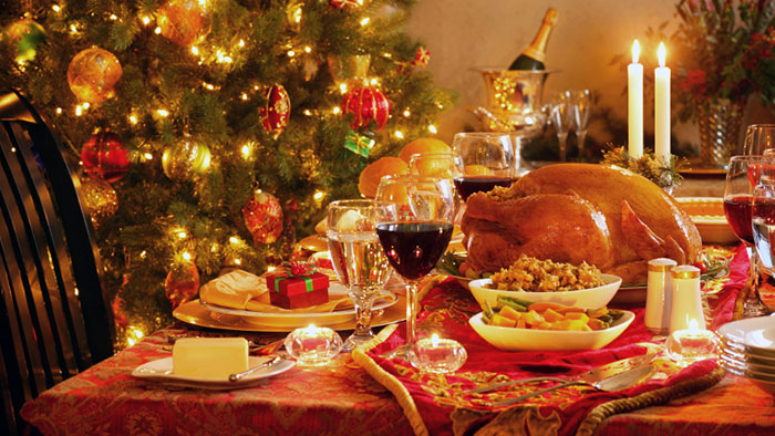 How to Make a Frugal and Festive Christmas Dinner from the Pantry ...