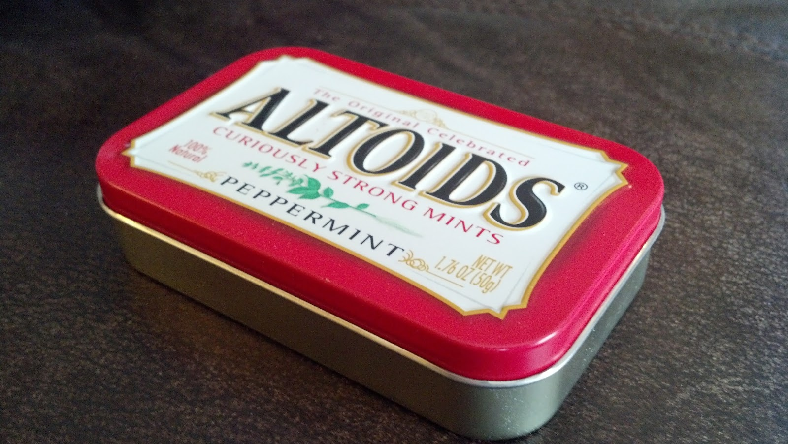 altoids projects