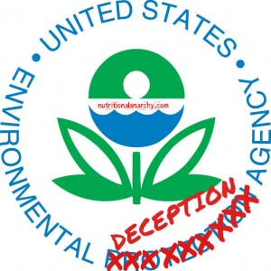 Environmental Deception Agency