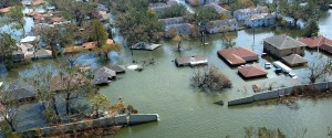 NOAA Warns of Heavy Flooding Occurring This Spring