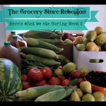 The Grocery Store Rebellion week 2