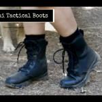 altai boots