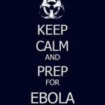 prep for ebola