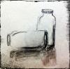 hand sketched jars