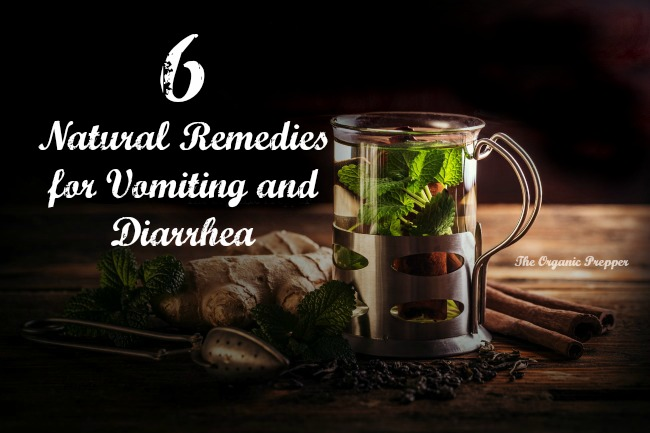 Natural Remedies For Diarrhea From Antibiotics