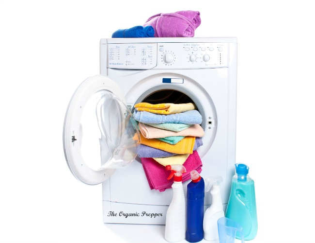 Laundry Pictures Dirty Secrets In Toxic Laundry Products  The Organic Prepper