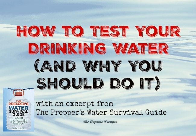 Ca Tap Water Drink
