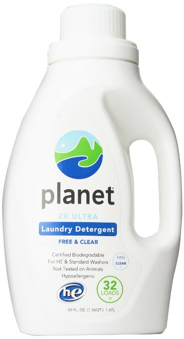 Whole Foods Powdered Laundry Detergent
