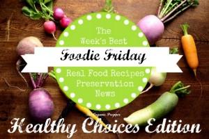Feb 5 Foodie Friday