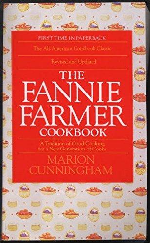 fanny farmer