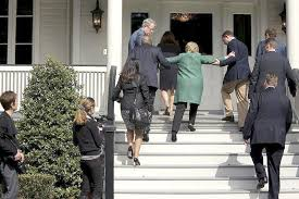 hrc stairs