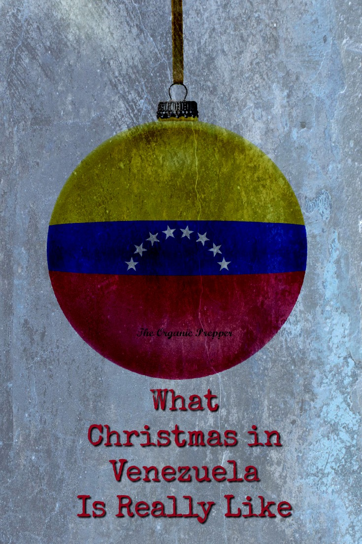 A socialist government has destroyed what used to be one of the healthiest economies in the world. Here's what Christmas looks like this year in Venezuela.