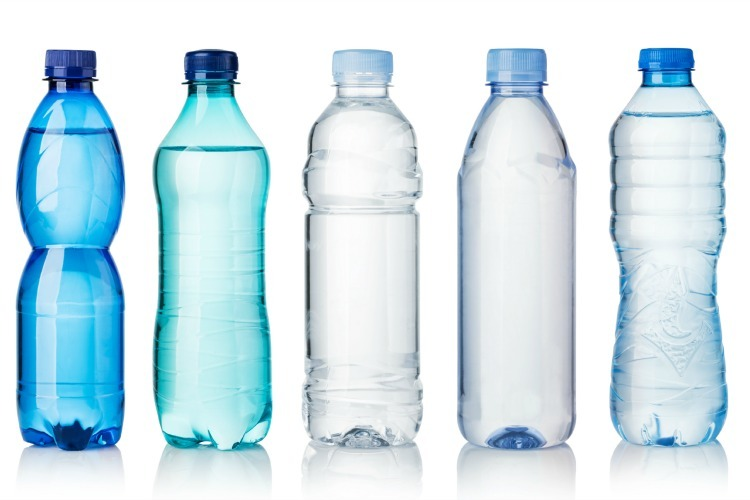 https://www.theorganicprepper.com/wp-content/uploads/2018/03/water-bottles-different-brands.jpg Water