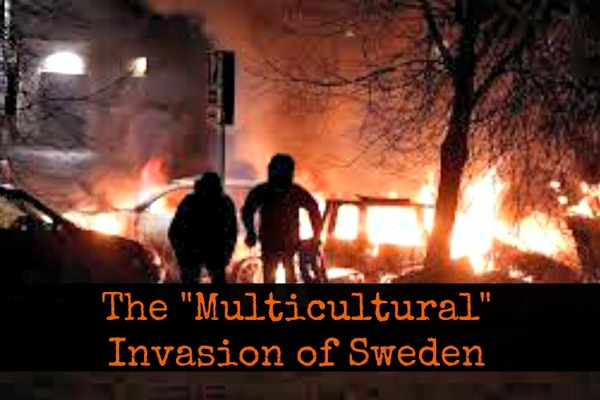 https://www.theorganicprepper.com/wp-content/uploads/2018/04/The-Multicultural-Invasion-of-Sweden-600x400.jpg