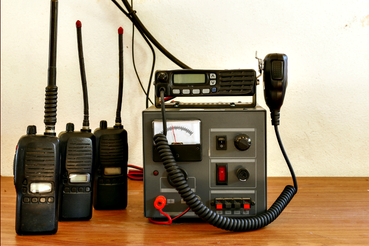 Tools and Info for Emergency Communications - The Organic