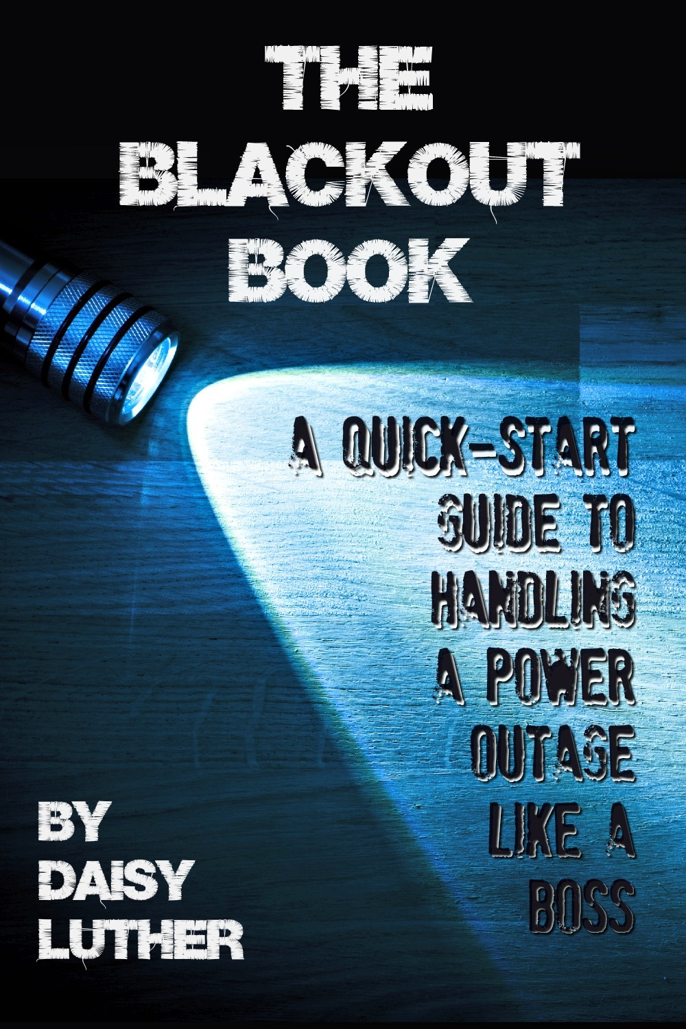 A Quick-Start Guide to Handling a Power Outage Like a Boss