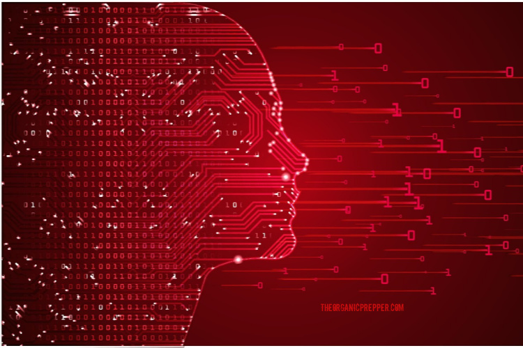 theorganicprepper.com - China Is Data Mining DIRECTLY FROM THE BRAINS of Workers