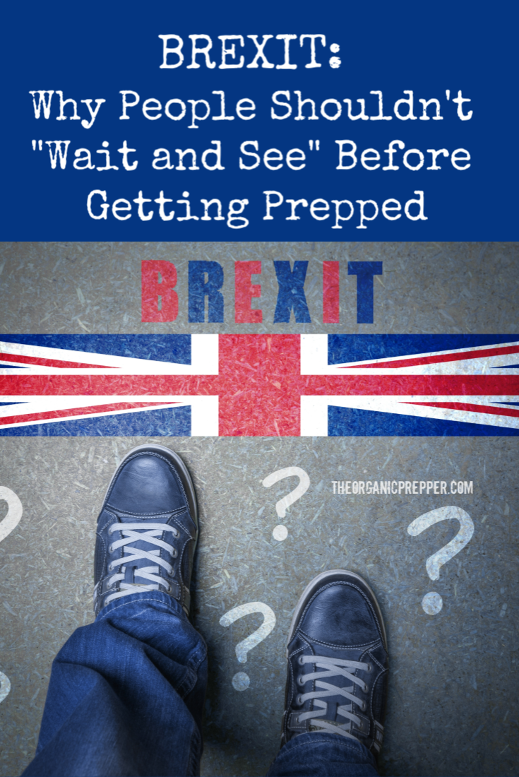 BREXIT: Why People Shouldn\'t \