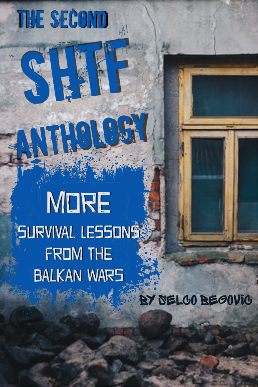 Selco\'s Second SHTF Anthology Is Available