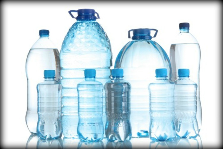 Bottled Water Warning 11 Brands Found To Contain Arsenic