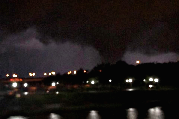5 Million Without Power After Catastrophic Tornadoes