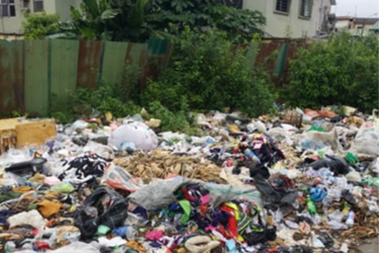The Garbage Crisis in Venezuela - The Organic Prepper
