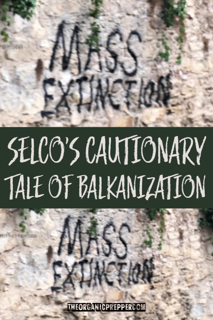 SELCO: \